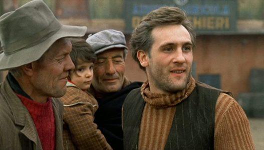 ภาพยนตร์ 1900 (1976) ตำนานนายพันเก้า หัวใจรักจากท้องทะเล