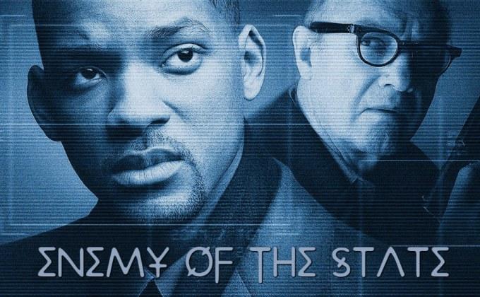 ภาพยนตร์ Enemy of the State (1998) แผนล่าทรชนข้ามโลก