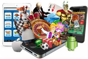 พัฒนาการของเกมส์สล็อต หรือ ตู้สล็อตออนไลน์