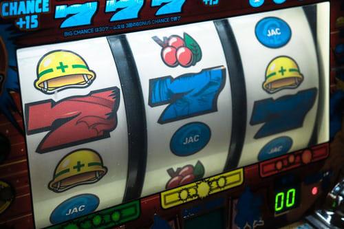 เกมสล็อตออนไลน์ของพวกเราได้เงินจริง ดีเช่นไร?