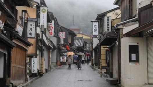 ความหลากหลายในประเทศญี่ปุ่น