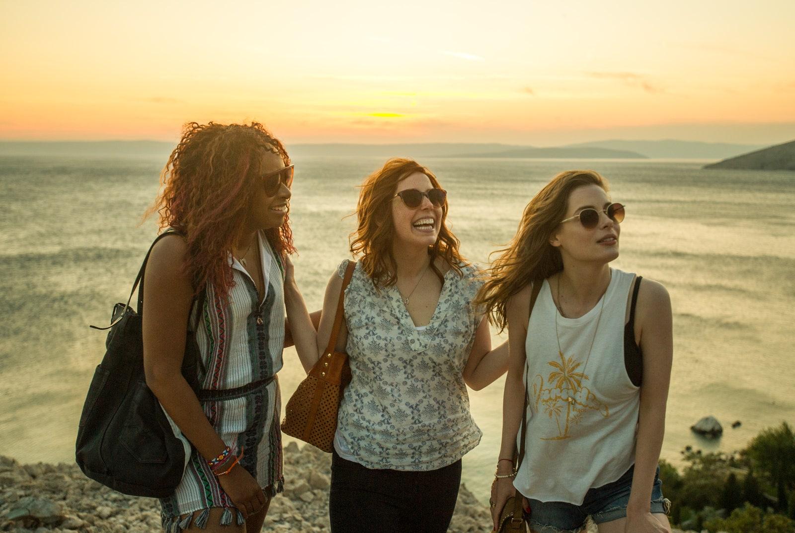 รีวิวหนังเรื่อง Ibiza
