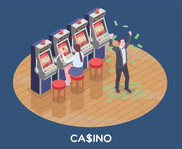 เกมการเดิมพันออนไลน์ด้วยเงินจริงทั้งสิ้นที่ สล็อต